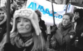 Avaaz.org - STEP FORWARD, TAKE OUR WORK TO THE NEXT LEVEL
